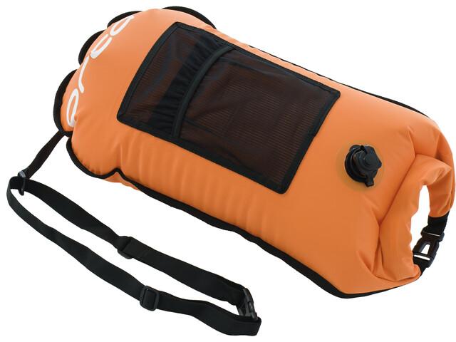 ORCA Safety Buoy orange